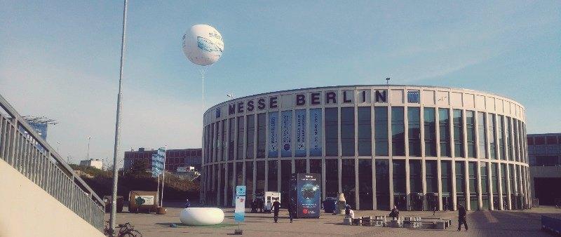 Karrieretag der Wassermesse Berlin International
